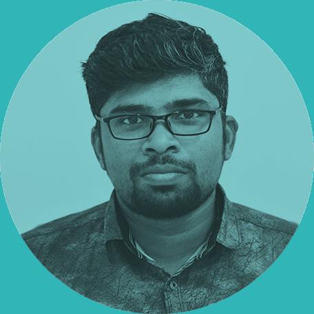 Ramkumar Chandrasekaran