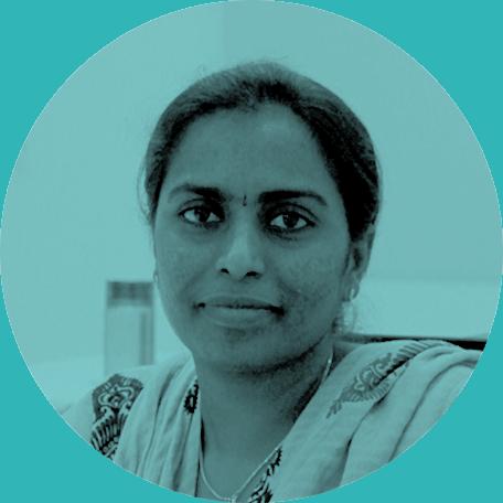 Thilagavathi Ramasamy